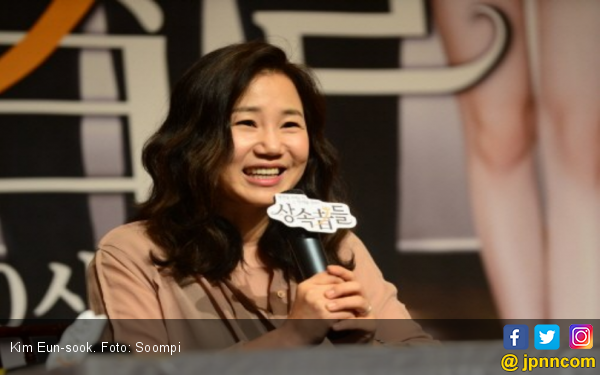 Mengenal Sosok Kim Eun-sook, Sang Maestro Drakor Romantis - JPNN.COM