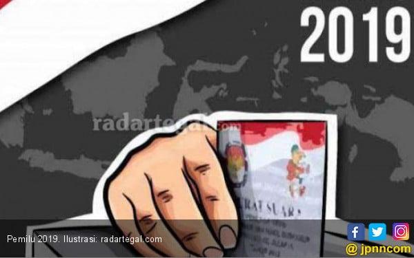 Logistik Pemilu 2019 di Kabupaten Bekasi Masih Kurang - JPNN.COM