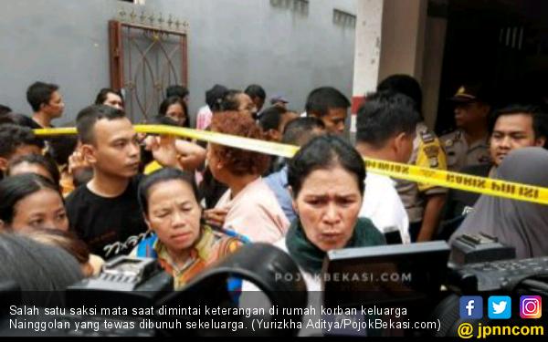 Polisi Sudah Periksa 7 Saksi - JPNN.com