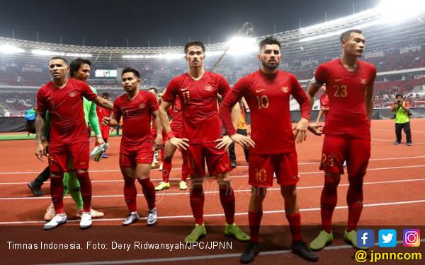 Klasemen Grup B Piala AFF 2018 usai Indonesia vs Timor Leste - JPNN.COM