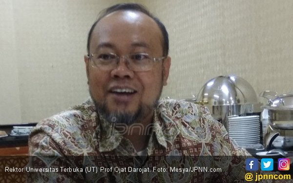 Mulai September, Mata Kuliah Wajib Umum di PTNBH Pakai Sistem Online - JPNN.com