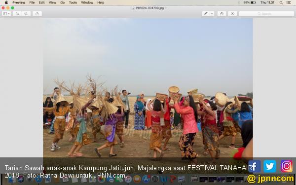 Menemukan TANAHAIR Kembali - JPNN.COM