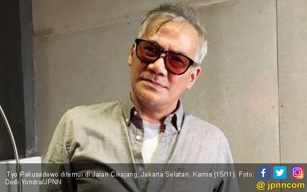 Bintang Film Produksi Tiongkok, Tyo Pakusadewo Jadi Soekarno - JPNN.COM