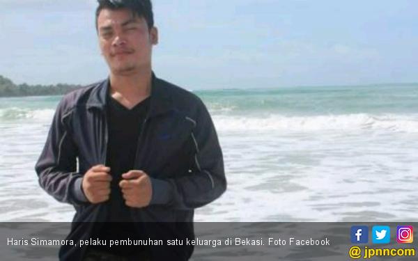 Polisi Kesulitan Temukan Linggis yang Dibuang HS ke Sungai? - JPNN.com