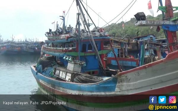 Akhir Tahun, Nelayan Gigit Jari - JPNN.com