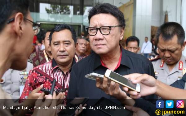Kecurigaan Mendagri soal Ribuan e-KTP Dibuang di Pondok Kopi - JPNN.com