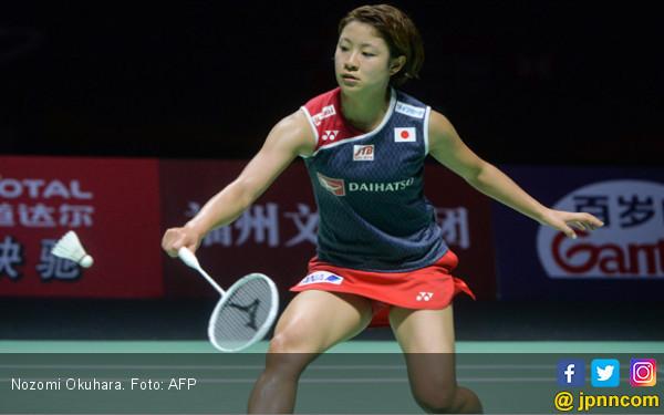 Kejutan! 2 Unggulan Utama Indonesia Masters 2019 Tumbang di Babak Pertama