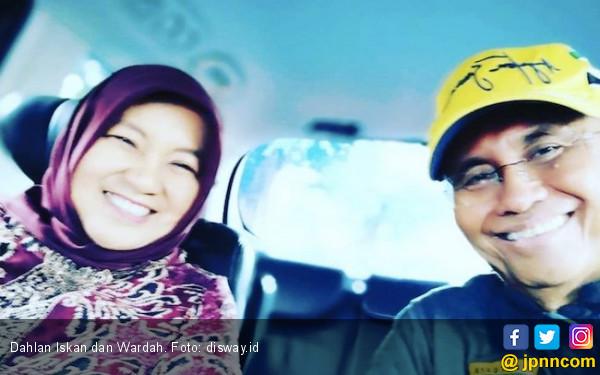 Wardah Ibni Putri - JPNN.COM