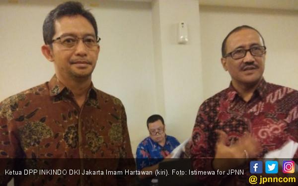 INKINDO DKI Berharap SE MenPUPR Nomor 10 / 2018 Direvisi - JPNN.com