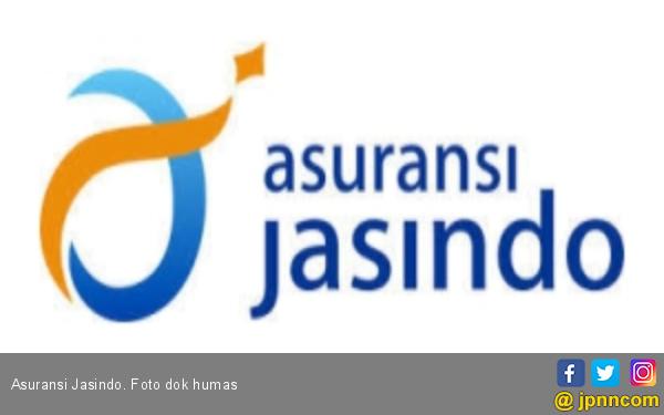 Jasindo Gelar Evaluasi dan Rekonsiliasi dengan Pupuk Indonesia - JPNN.com