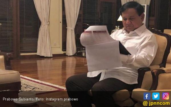 Prabowo: Media yang Menipu Rakyat Bakal Ditinggal - JPNN.COM