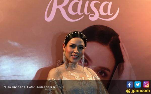 Raisa Kembali Masuk Studio, Ramengvrl Isi Soundtrack Game - JPNN.com