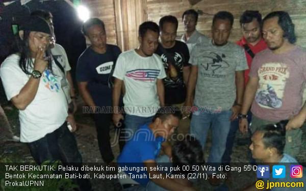 Berita Terbaru Pria Dipenggal di Kalimantan Selatan - JPNN.COM