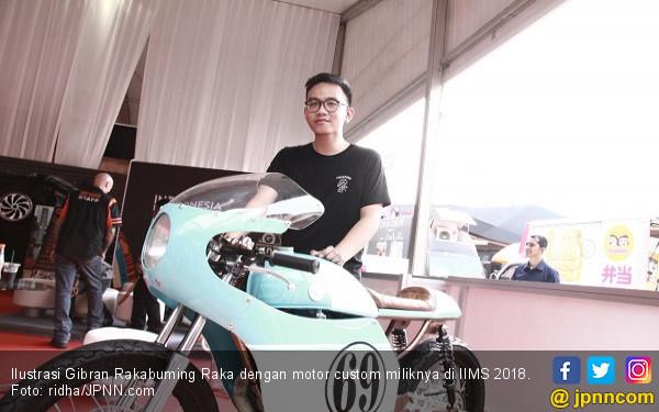 Putra Sulung Jokowi Kapok Main Film, Nih Alasannya - JPNN.COM