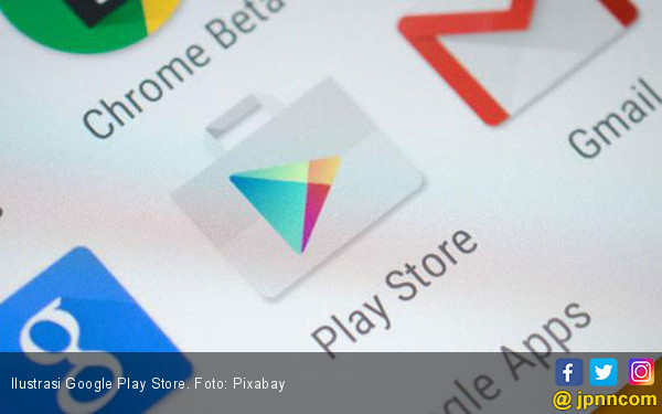 September 2019: 172 Aplikasi Berbahaya Bersemayam di Google Play Store - JPNN.com