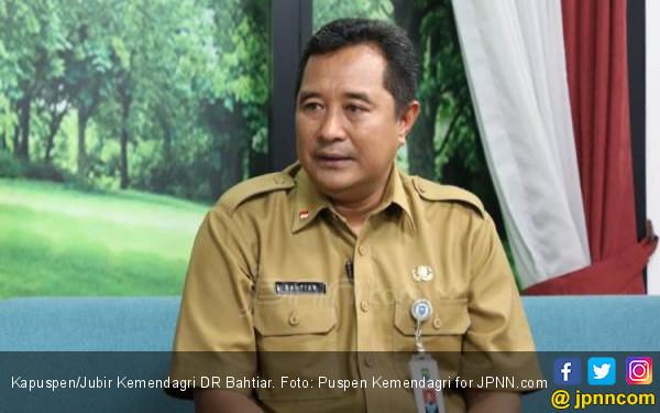 Bahtiar Beber Dukungan Pemerintah Demi Suksesnya Pemilu 2019 - JPNN.COM