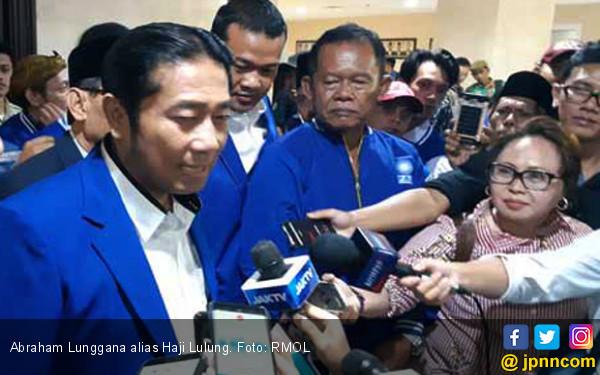 Haji Lulung Dicopot dari Organisasi Veteran, Digantikan Cucu Pahlawan - JPNN.com