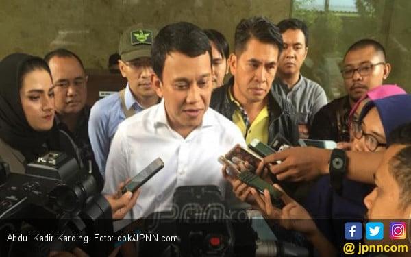 Kubu Jokowi Bakal Laporkan Komisioner KPU dan Bawaslu - JPNN.COM