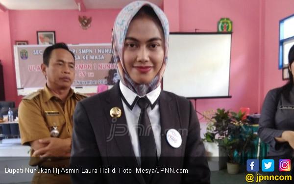 Bupati Nunukan Ungkap Fakta tentang Guru di Perbatasan - JPNN.COM