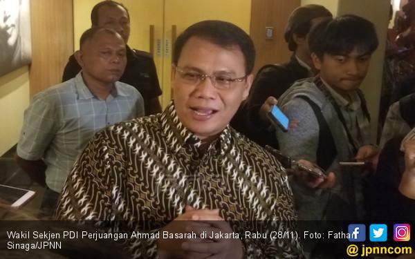 PDIP Tak Sepakat Pemilihan Ketua MPR Harus Lewat Pemungutan Suara - JPNN.com