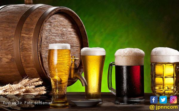 Ini Manfaat Minum Bir yang Tidak Anda Ketahui - JPNN.COM