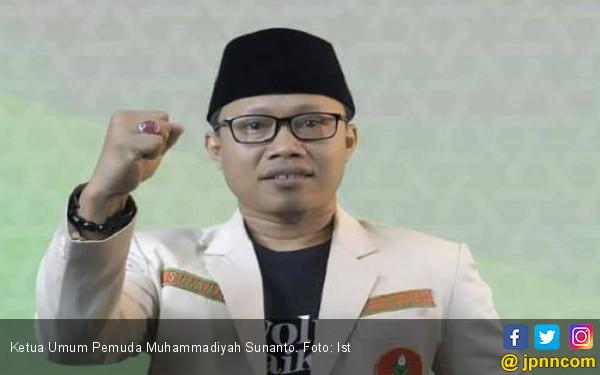 Cak Nanto Pimpin Pemuda Muhammadiyah