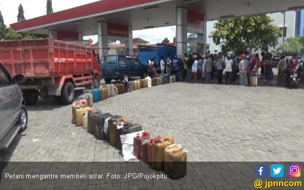 Ini Alasan DPP Organda Tolak Surat Edaran BPH Migas - JPNN.com