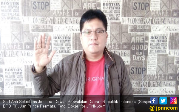 Memperkuat Sektor Usaha Rakyat - JPNN.COM