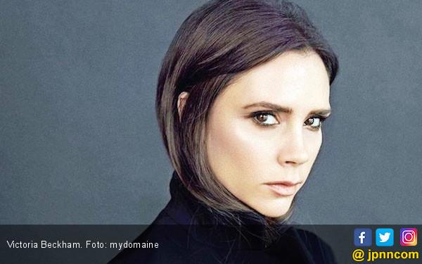 Trik Make Up Victoria Beckham agar Terlihat Awet Muda - JPNN.COM