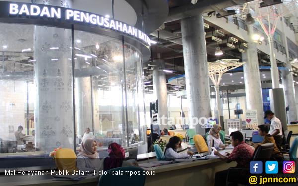 Pelayanan Publik di Batam Masih yang Terbaik di Indonesia - JPNN.COM