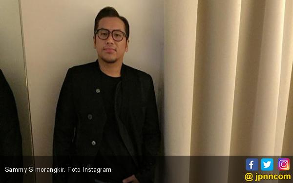 Sammy Simorangkir Operasi Patah Kaki, Begini Kondisinya - JPNN.com