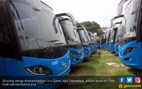 Kemenhub dan Pemkot Surabaya Teken Kesepakatan soal BTS - JPNN.com