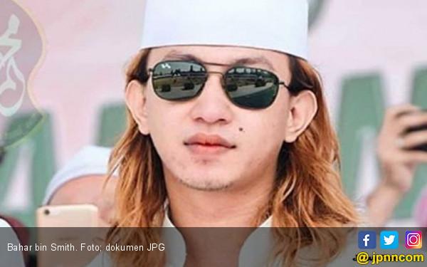 Undang Bahar bin Smith, Habib Mahdi Ikut Digarap Bareskrim - JPNN.COM