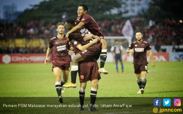 PSM Makassar vs PSMS Medan: Ingin Akhir Bahagia - JPNN.COM