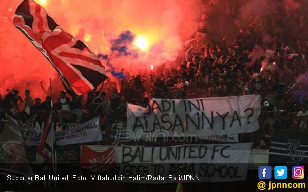 Bungkam Persekabpas Pasuruan, Bali United Lolos ke 32 Besar - JPNN.com