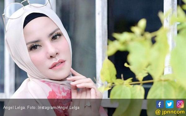 2019, Angel Lelga Pengin Melenggang ke Senayan - JPNN.COM