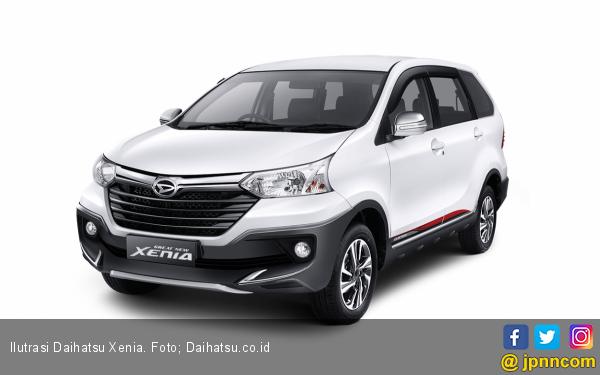 Tahun Ini, Daihatsu Xenia Diskon Rp 23 Juta - JPNN.COM