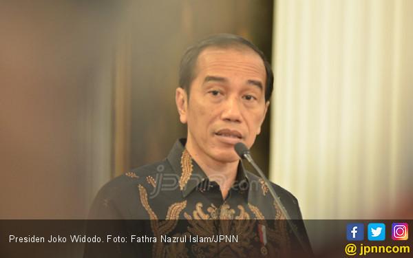 Jokowi: Butuh Kerja Keras, Inovatif, dan Berani Bermimpi - JPNN.COM