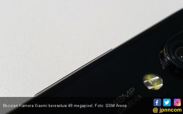 Wuiih! Xiaomi Siap Hadirkan Ponsel Berkamera 48 Megapixel - JPNN.COM