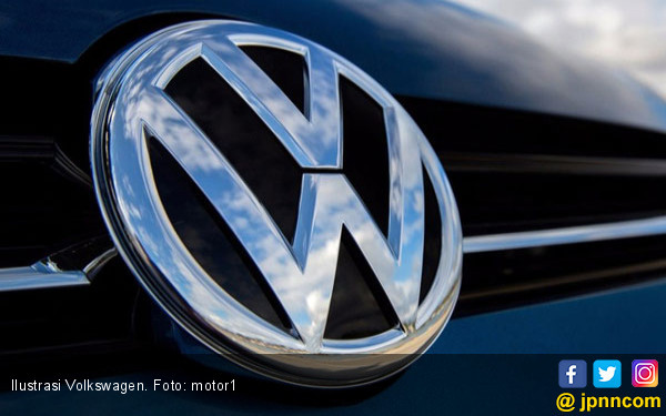 Volkswagen Pertahankan Posisi Puncak dengan Penjualan Tertinggi di Dunia - JPNN.com