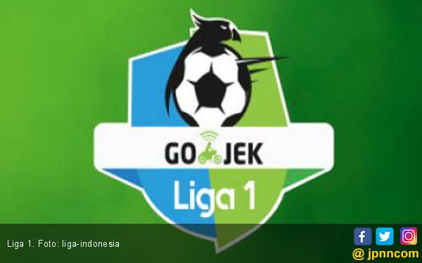 Jadwal Lengkap dan Siaran Langsung Laga Terakhir Liga 1 2018 - JPNN.COM