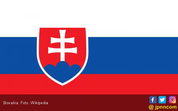 Ketahuan Jadi Mata-Mata, Diplomat Rusia Diusir dari Slovakia - JPNN.COM