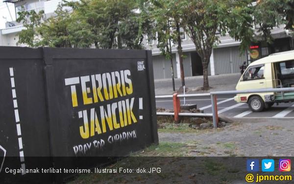 Ini Cara KemenPPPA Cegah Anak Masuk Jaringan Terorisme - JPNN.COM
