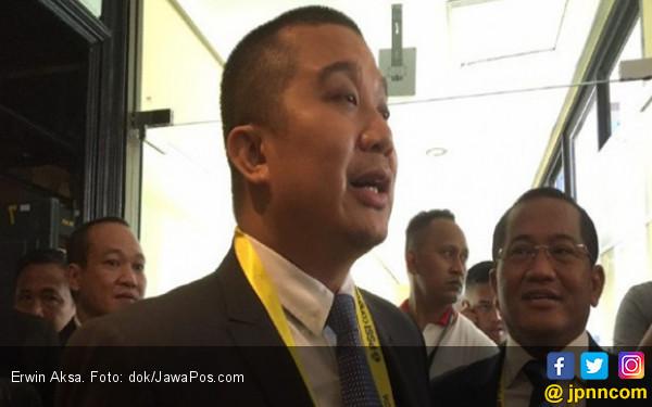 Erwin Aksa Pemecah Kebuntuan Polemik Wagub DKI - JPNN.COM