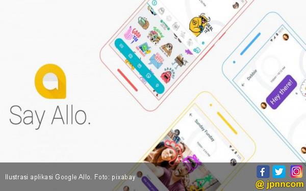 Setelah Hangouts, Google Resmi Suntik Mati Allo - JPNN.COM