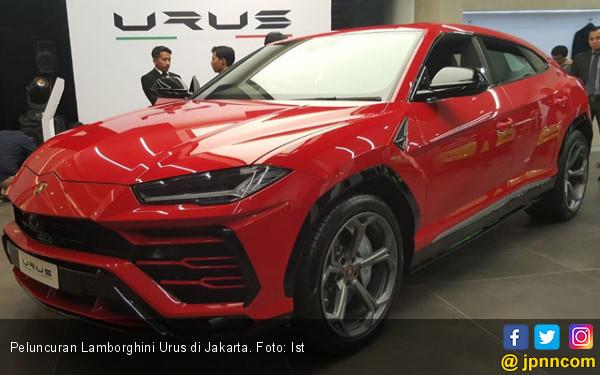 Maaf, SUV Mewah Rp 8,5 Miliar Ini Sudah Ludes di Indonesia - JPNN.COM