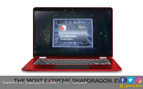 Qualcomm Luncurkan Chipset Snapdragon Paling Ekstrim - JPNN.COM