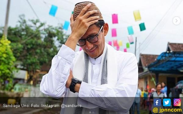 PDIP Sindir Drama #SandiwaraUno di Pasar - JPNN.COM