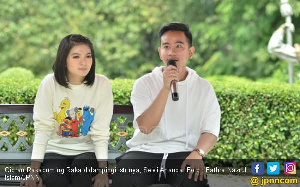 Apakah Gibran Berminat Ikut Jejak Jokowi Berpolitik? - JPNN.COM