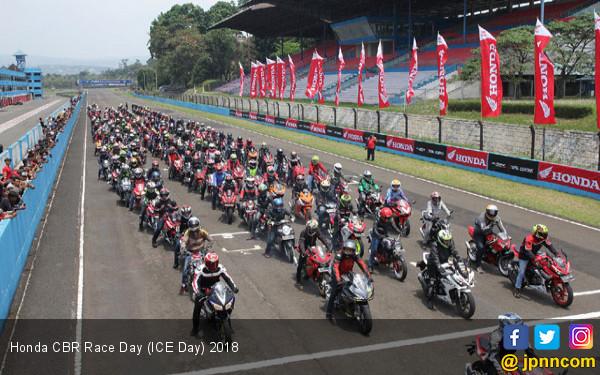 Seri Pamungkas Indonesia CBR Race Day 2018 Siap Digelar - JPNN.COM